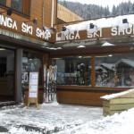 Linga Ski Shop