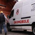 Ski Mobile