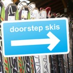 Doorstep Skis